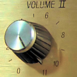 This one goes to eleven.