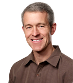 Apple's Jeff Williams