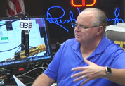 Rush Limbaugh and his Apple Watch