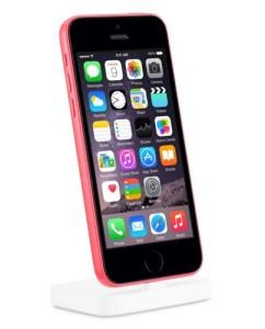 Apple's budget iPhone 5c