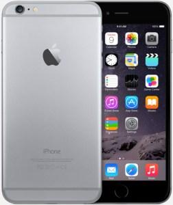 Apple's flagship iPhone 6 Plus