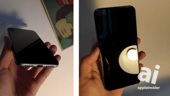 iphone spy shots