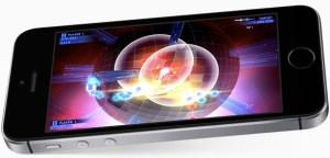 Apple's new 4-inch iPhone SE