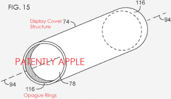 US 8701742 B2: Counter-gravity casting of hollow shapes - Apple Inc., Crucible Intellectual Property, LLC