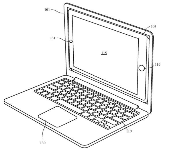"MacPad"""