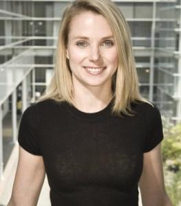 Yahoo Inc. CEO Marissa Mayer (photo: ZUMAPRESS.com)
