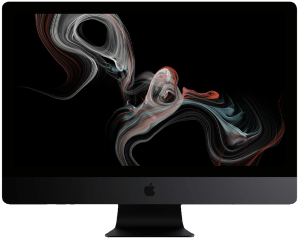 Apple's iMac Pro starts at $4999
