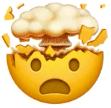 Apple's mind-blowing emoji
