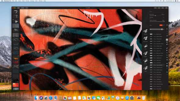 Pixelmator Pro coming to Mac this fall with all-new single-window interface, machine learning-enhanced image editing, and more