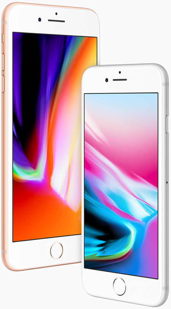 sonnerie iphone 8 Plus totally spies
