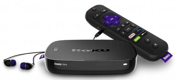 The Roku Ultra costs $99 and delivers HDR and 4k streaming capabilities