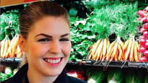 Disgraced Australian wellness blogger, Belle Gibson