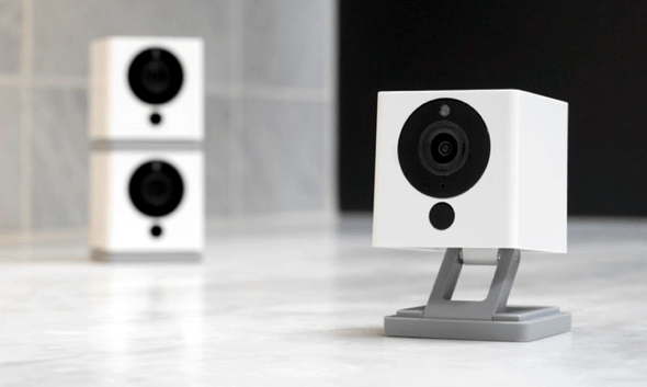 TechHive reviews WyzeCam: $20 home security camera is a real steal