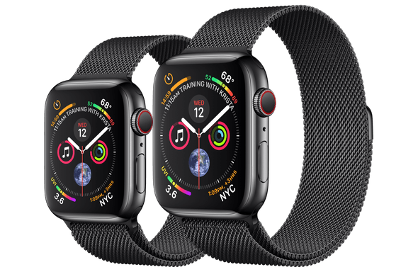 Apple Watch dominates with 51% global smartwatch market