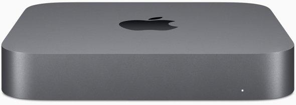 Apple's Mac mini