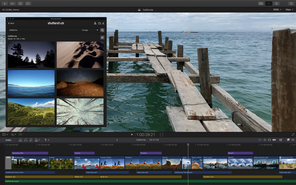 Final Cut Pro change is in the air: Waiting on Apple's Final Cut Pro X 10.5