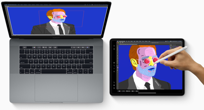 Apple's iPadOS shuts up all those 'not a real computer' claims