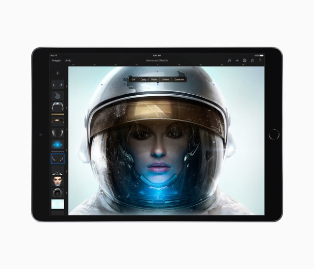 Pixelmator Photo by Pixelmator Team is a cutting edge photo editor that leverages the power of CoreML to allow users to enhance photos like a pro.