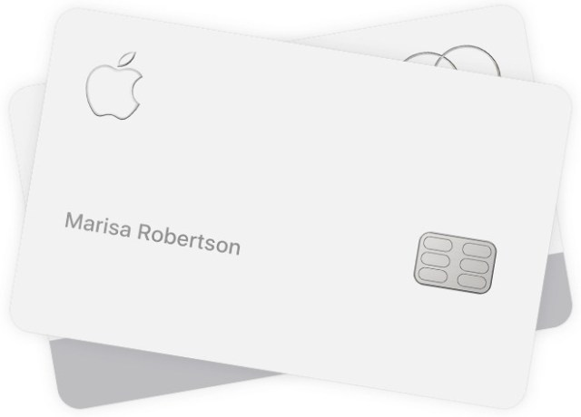 Apple Card completely rethinks everything about the credit card.It represents all the things Apple stands for. Like simplicity, transparency, security, and privacy. You can buy things effortlessly, with just your iPhone. Or, if Apple Pay is not yet supported by the merchant, use the Apple‑designed titanium card anywhere in the world.