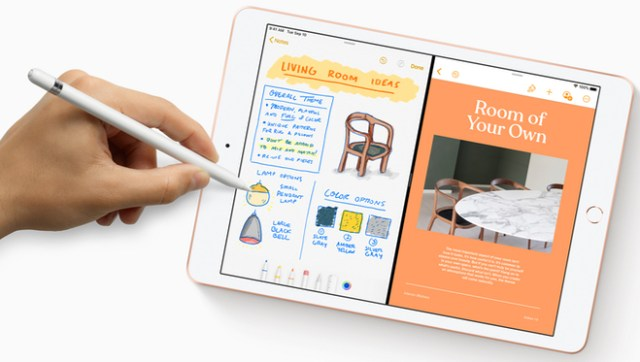 iPadOS introduces powerful new ways to work with multiple files and documents on iPad, and opens up new creativity and productivity possibilities using Apple Pencil.