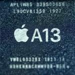 Apple's Arm-based A13 Bionic SoC