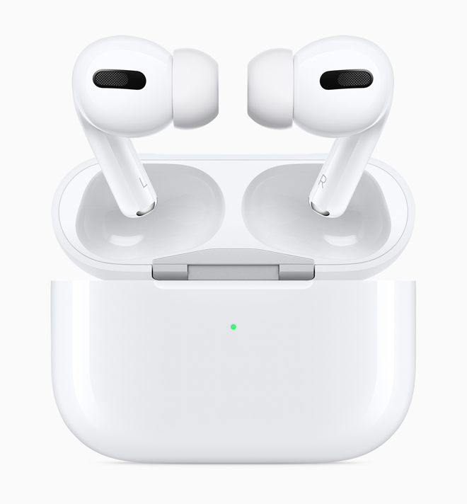 U.S. teens love Apple AirPods, and they're putting them on their holiday wish lists more than ever