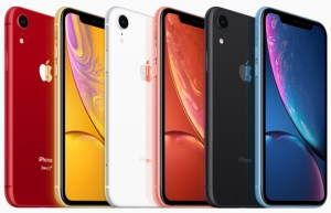 Apple iPhone in India: Apple's iPhone XR