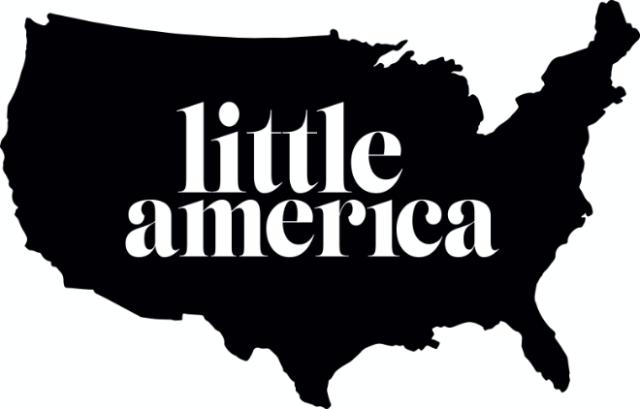 Little America logo