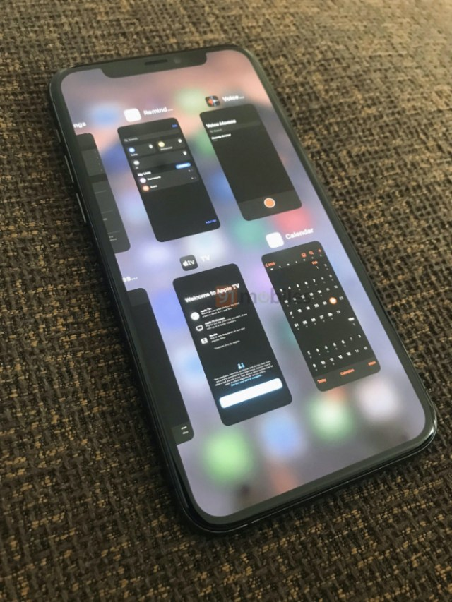 iOS 14 iPhone multitasking