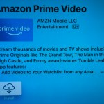 Apple App Store cut waived for Amazon Prime Video