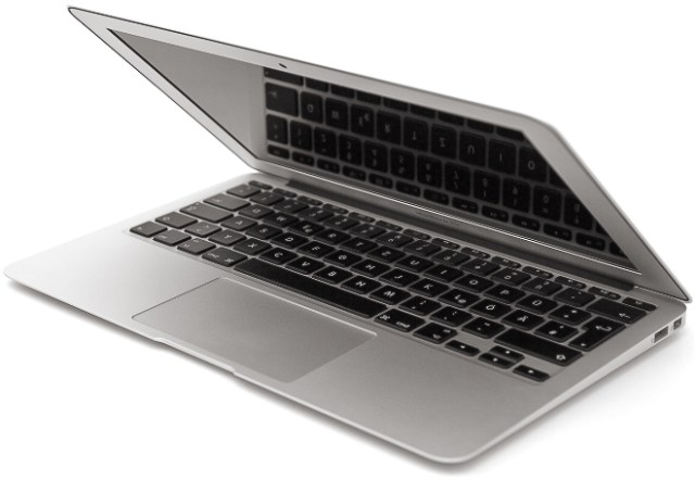 Apple adds 2013 and 2014 MacBook Air and MacBook Pro models to vintage and obsolete list. Image: Apple's 11-inch MacBook Air (2013)