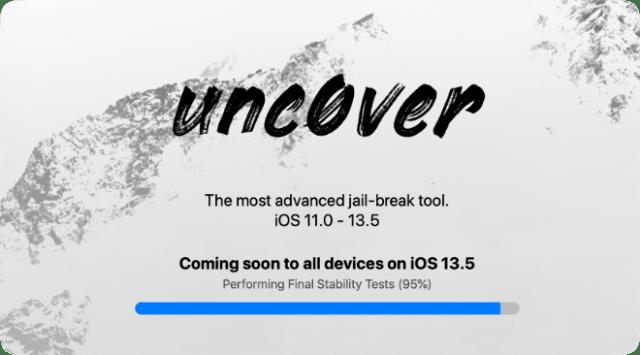 uncover iOS jailbreak