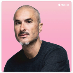 Apple podcasts. Zane Lowe