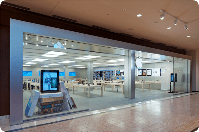 Apple Saint Louis Galleria