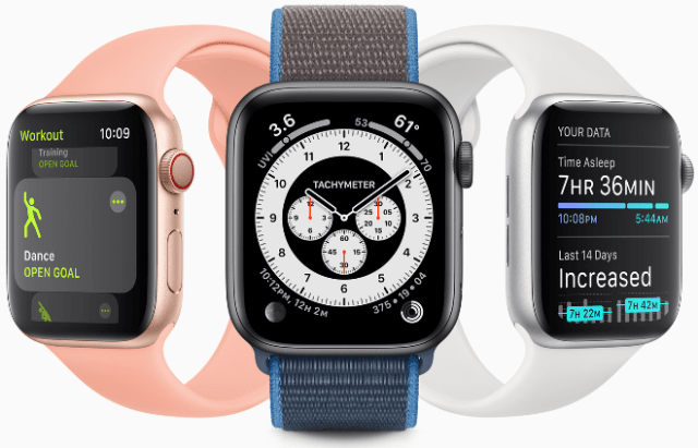 watchOS 7 brings new personalization, health, and fitness features to Apple Watch this fall.