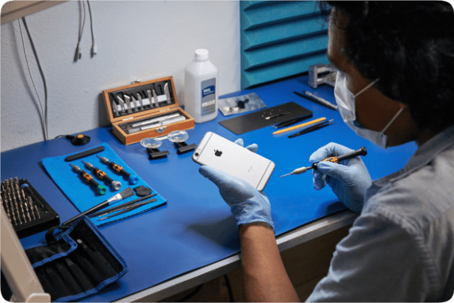 Apple's Independent Repair Provider Program, which offers convenient options for out-of-warranty repairs for iPhone, adds more locations in the US and expands to Europe and Canada.