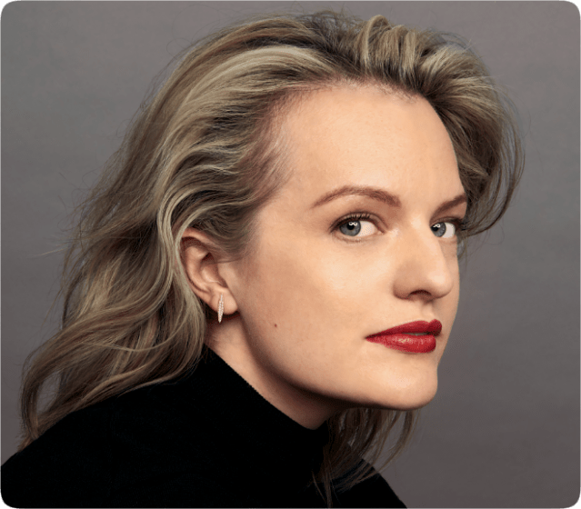 "Emmy Award winner Elisabeth Moss will executive produce and star in ""Shining Girls."""