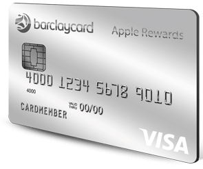 Apple and Barclays stop issuing 'Apple Rewards Visa' before new products