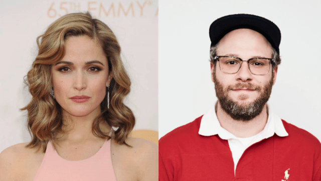 "Rose Byrne and Seth Rogen will star in ""Platonic,"" a 10-episode, half-hour comedy series, exclusively on Apple TV+."