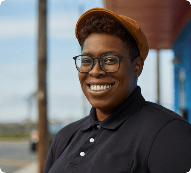 Mia Williams — Miss Mia to her students — grew up with Apple technology and now uses it to help prepare her students for the future at the Atlantic City Boys & Girls Club.