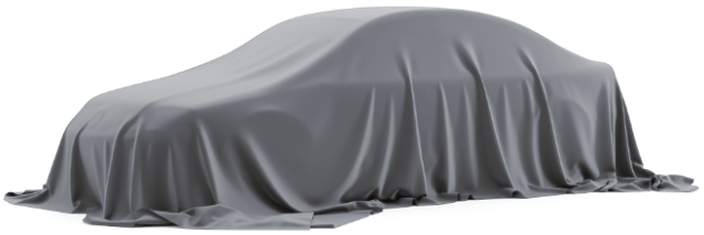 vehicle under wraps