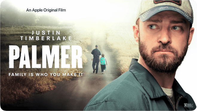 Apple TV+ debuts official trailer for 'Palmer' starring Justin Timberlake