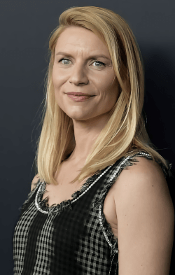 Claire Danes (photo: The Associated Press)