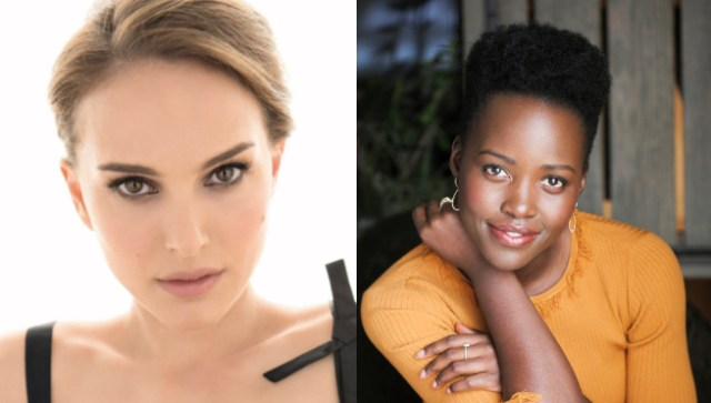 """Lady in the Lake"" will star Academy Award winners Natalie Portman and Lupita Nyong'o"