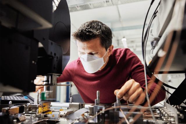 Munich becomes Apple's European Center for Chip Design
