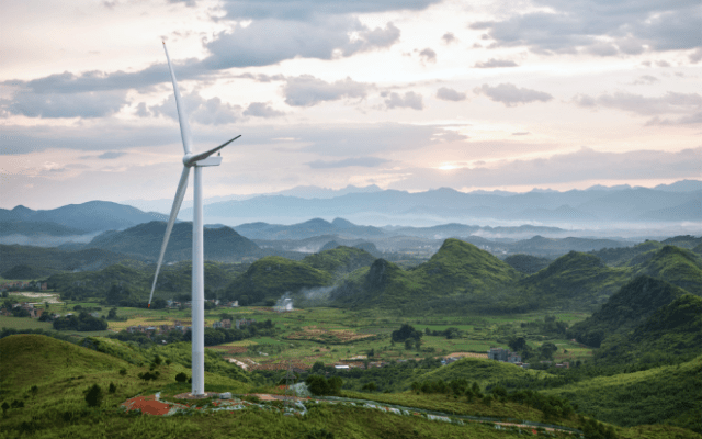 Apple's suppliers are bringing nearly 8 gigawatts of clean energy to communities around the world.