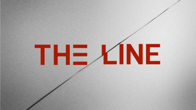 Apple TV+ launches 'The Line' combination podcast-TV docuseries