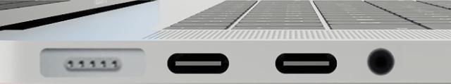 Stolen MacBook Pro schematics confirm Apple's plans to add more ports, restore MagSafe charging