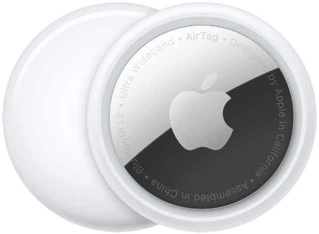 The Washington Post bemoans that Apple's AirTags may be used for stalking