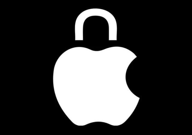 Apple password